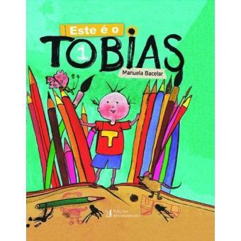Este é o Tobias Vol 1