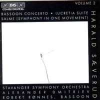 Bassoon Concerto Op.44