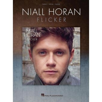 Niall Horan - Flicker Songbook