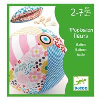 Bola-balão Flores