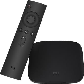 Xiaomi Mi Box Android TV 4K - 8GB