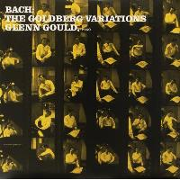 Bach | The Goldberg Variations (LP)