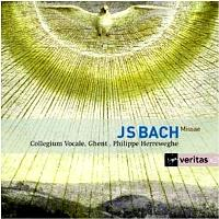 Bach | Missas Breves BWV 233 & 235 (2CD)