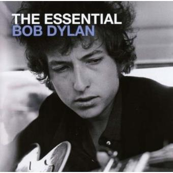 The Essential Bob Dylan  (2CD)
