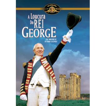 filme as loucuras do rei george