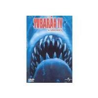 TUBARAO 4 (DVD)