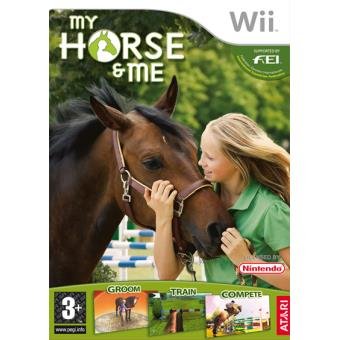 My Horse & Me Wii