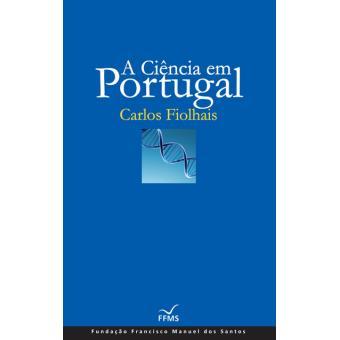 A Ciência em Portugal