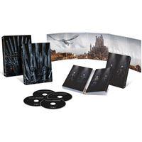 Guerra dos Tronos | Game of Thrones Season 8 - 3DVD Digibook