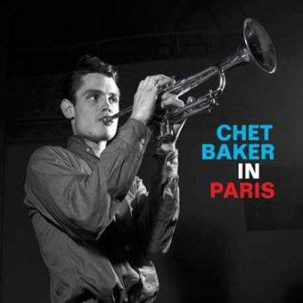 Chet Baker in Paris - 3CD
