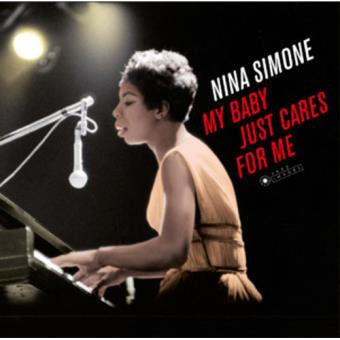 My Baby Just Cares For Me - LP 180g Vinil 12''