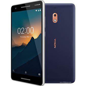 Smartphone Nokia 2.1 - 8GB - Blue | Silver