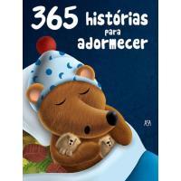 365 Histórias Para Adormecer