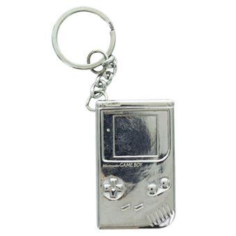 Porta-Chaves Metal Game Boy