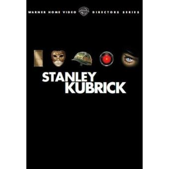 Stanley Kubrick: Special Edition Collection