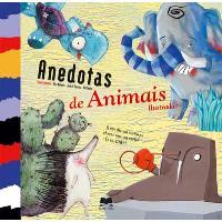 Anedotas de Animais Ilustradas