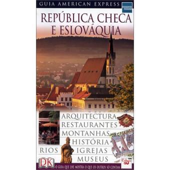 República Checa e Eslováquia: Guia American Express