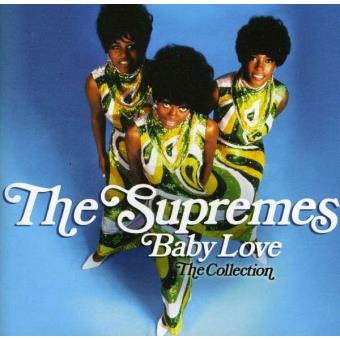 Baby Love: The Collection