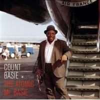 The Atomic Mr. Basie (180g) (Limited-Edition) (LP)