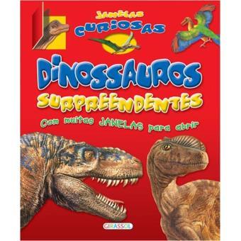 Dinossauros Surpreendentes