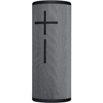 Colunas Bluetooth Logitech Boom 3 - Storm Gray