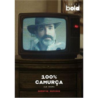 100% Camurça - DVD
