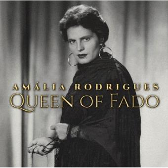Queen of Fado - CD