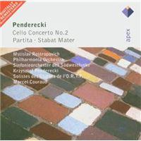 Cello Concerto No. 2 - CD
