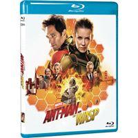 Ant-Man and the Wasp | Homem-Formiga e a Vespa - Blu-ray Importação