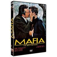 Mafia: The Broterhood - DVD Importação