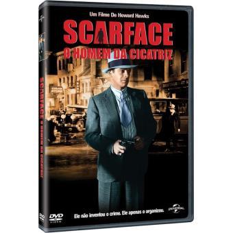 Scarface, o Homem da Cicatriz