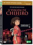 A Viagem de Chihiro