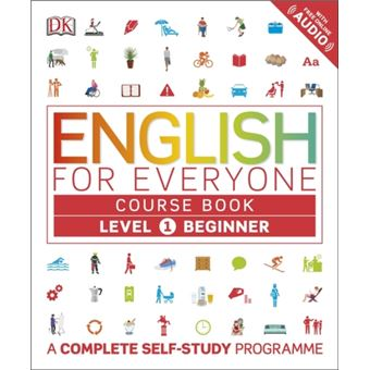 English For Everyone: Level 1 Beginner - Course Book