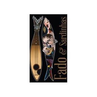 Fado & Sardinhas (2CD DGP)