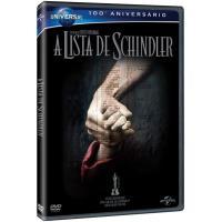 A Lista de Schindler - Edição Especial - DVD