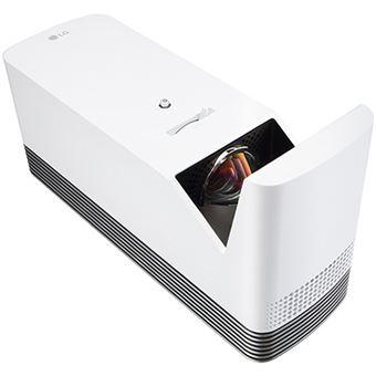 Projetor Vídeo LG Probeam HF85JG