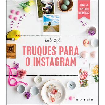 Truques Para o Instagram