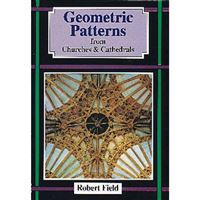 Geometric patterns from churches an