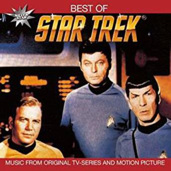Best of Star Trek Vol.1