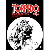 Torpedo 1936: Obra Completa - Livro 4