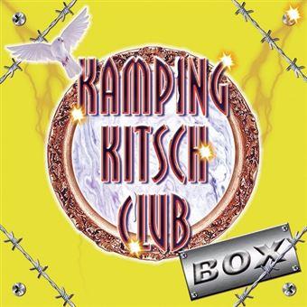 Kamping Kitsch Club Box - 2CD