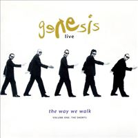 The Way We Walk Vol 1: The Shorts: Live