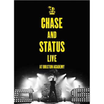 Live From Brixton.. (Limited Edition)