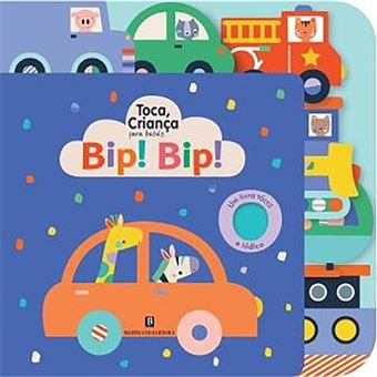 Toca Crianças para Bebés - Bip! Bip!