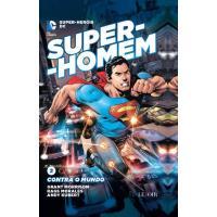 Super-Homem: Contra o Mundo