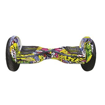 Hoverboard Storex UrbanGlide  X100 Bluetooth - Multicor