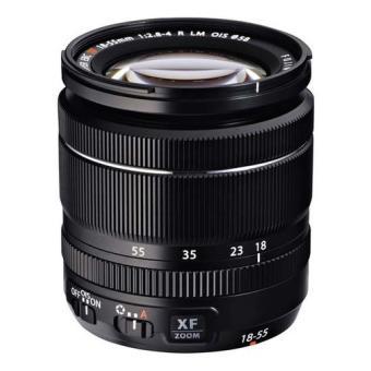 Fujifilm Objetiva XF 18-55mm f/2.8-4 R LM OIS