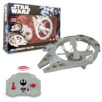 Star Wars Episódio VII - Drone Voador Millennium Falcon RC
