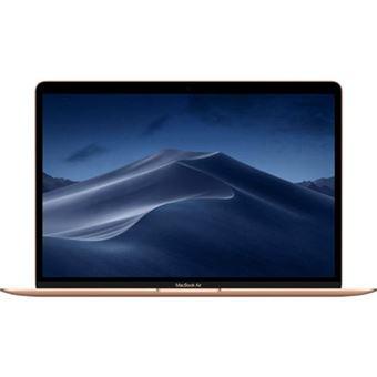 Apple MacBook Air 13'' Retina | i5-1,6GHz | 16GB | 256GB - Dourado