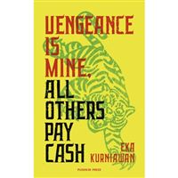 Vengeance is mine, all others pay c